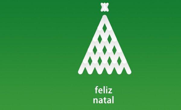 Natal no comercio tradicional