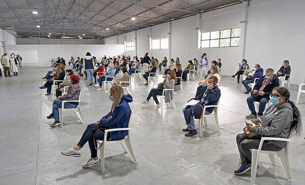 Centro Vacinacao de Matosinhos