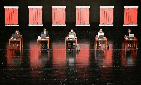 Regresso do DDD – Festival Dias da Danca