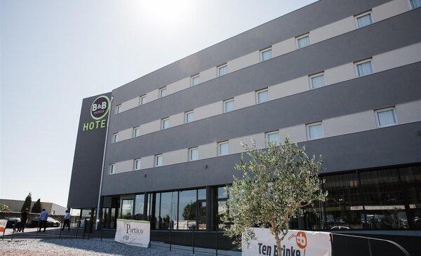 Novo hotel abre em Matosinhos