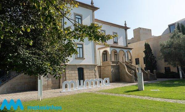 Museu da Memoria de Matosinhos
