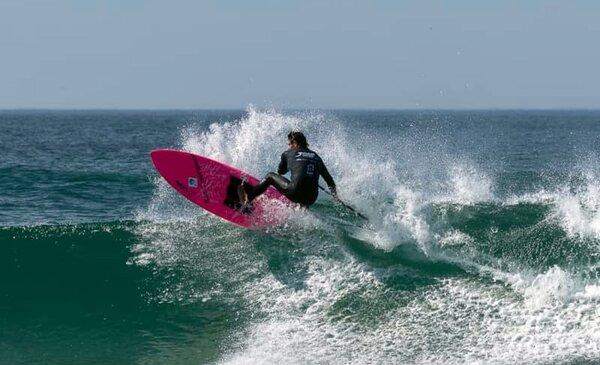 SUP Race e SUP Wave