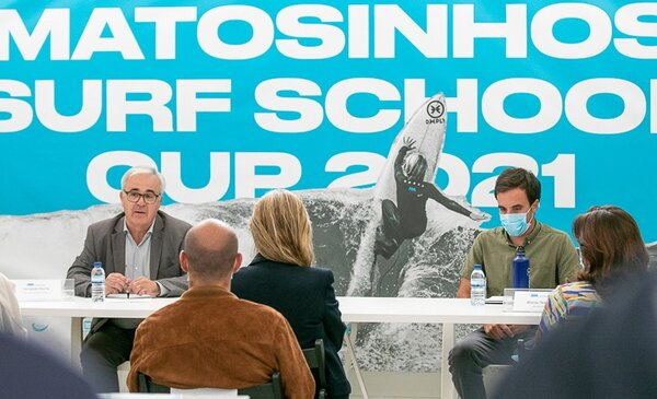Matosinhos Surf School Cup